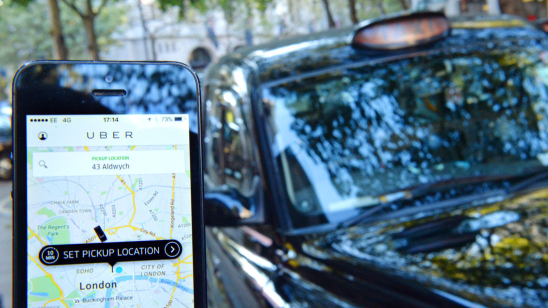 Uber loses the licence to operate in London